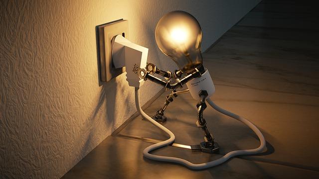 équipement : éclairage