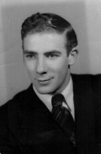Paul Denoncourt (1928-1983)
