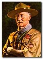 R. Baden-Powell