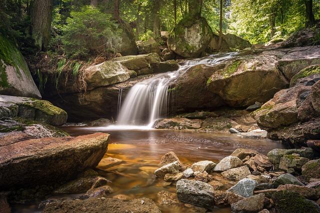 randonnée : 10 lieux où admirer la beauté des chutes, cascades et rapides enMauricie