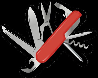 équipement : mes outils coupants[3.0]