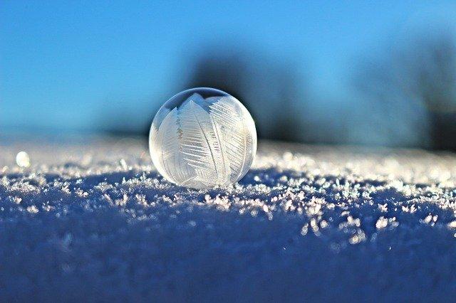 astuce : comment garder ses pieds au chaudl'hiver